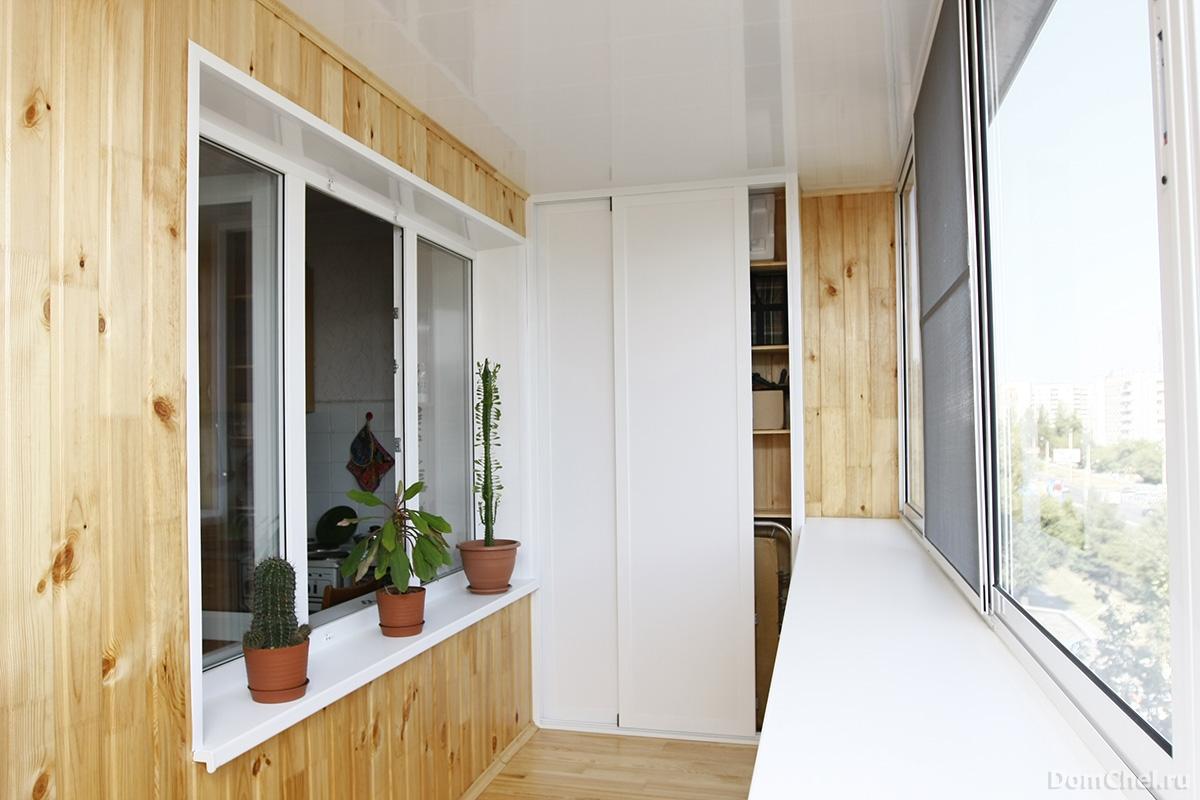 Ремонт и утепление балконов в москве, цена от 2650 рублей.